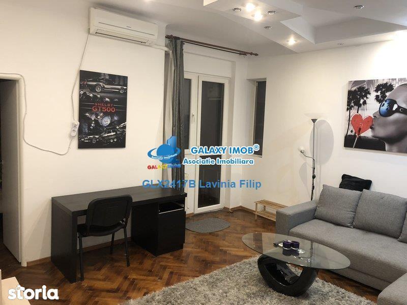 Apartament de inchiriat, București (judet), Calea Victoriei - Foto 1