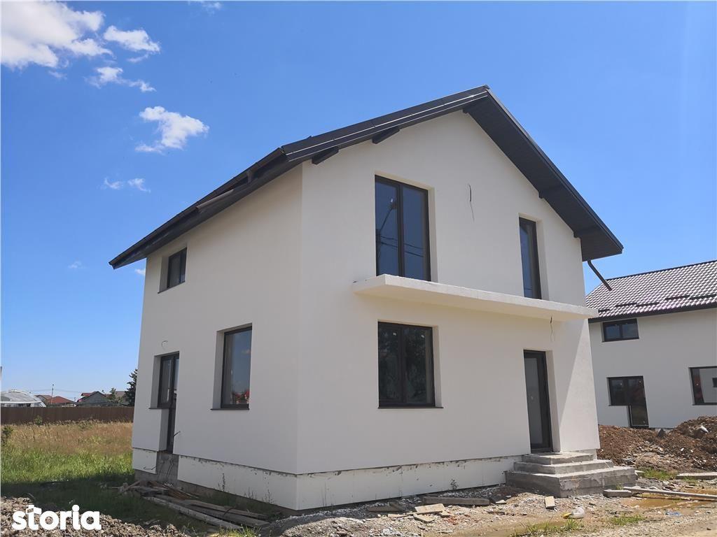 Casa de vanzare, Argeș (judet), Strada i. G. Vălentineanu - Foto 2