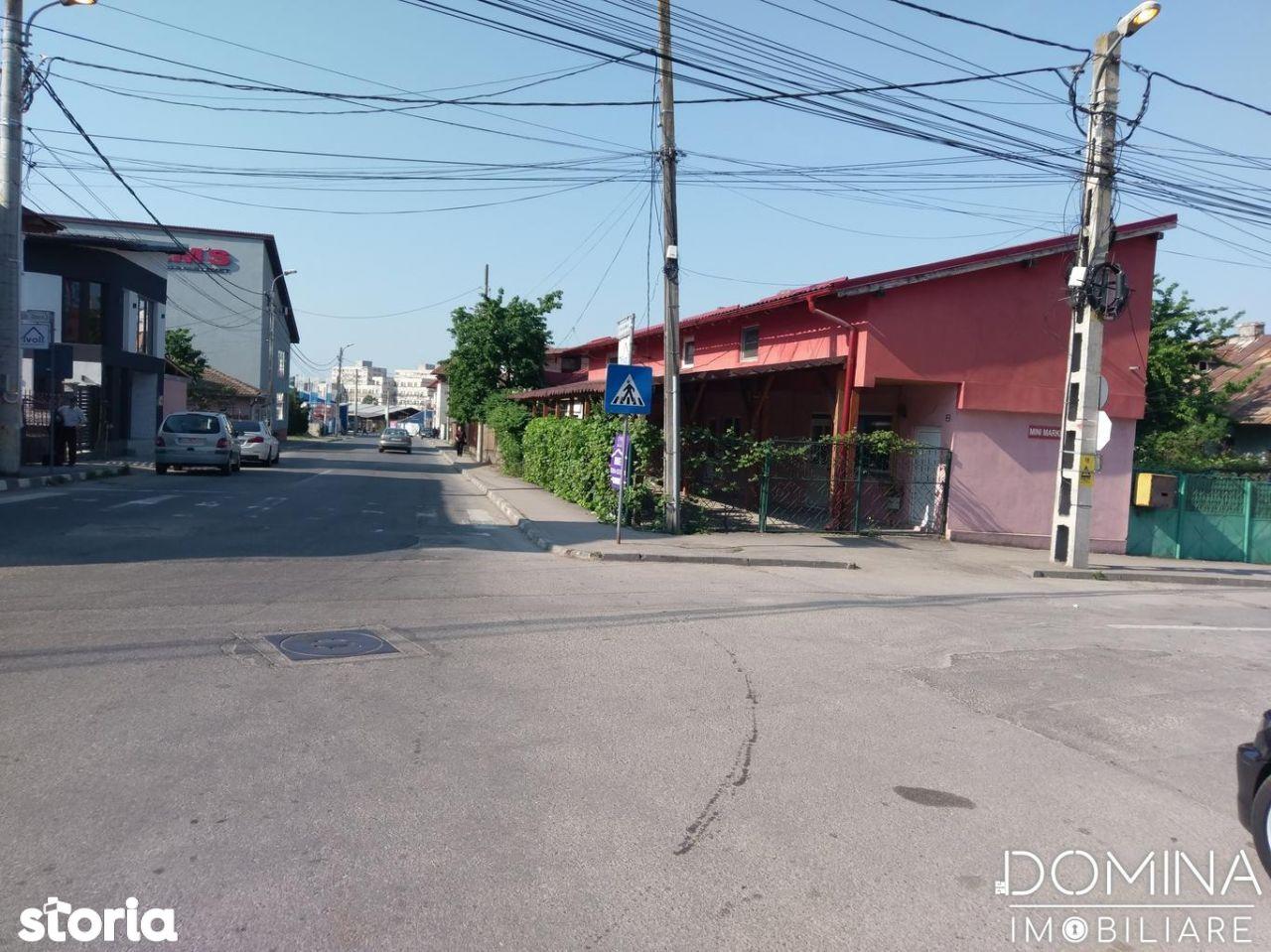 Spatiu Comercial de vanzare, Gorj (judet), Zona Bradului - Foto 10
