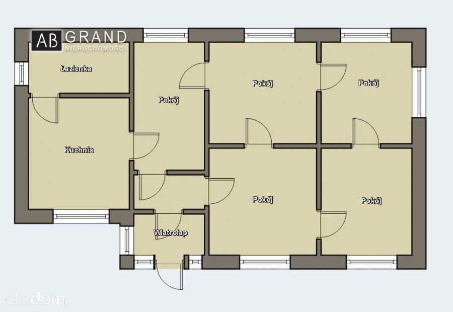 Dom na sprzedaż, Studzianki, białostocki, podlaskie - Foto 7