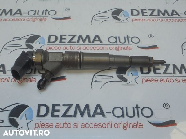 Injector , Bmw 3 coupe (E46) 2.0d - 1