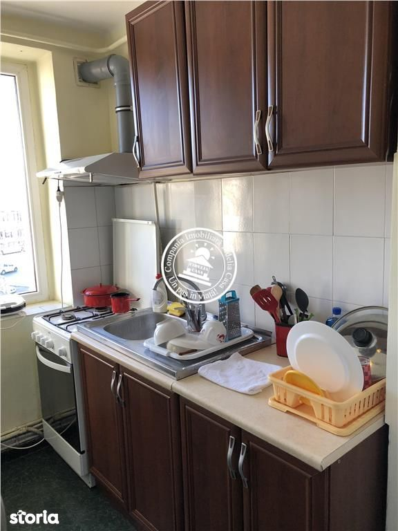 Apartament de inchiriat, Iași (judet), Centru - Foto 14