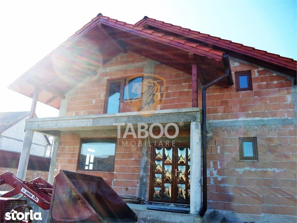 Casa de vanzare, Sibiu (judet), Porumbacu de Jos - Foto 5