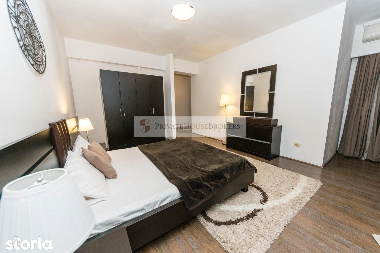 Apartament de inchiriat, București (judet), Strada Turturelelor - Foto 7