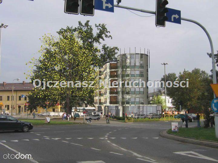 Działka na sprzedaż, Bydgoszcz, Śródmieście - Foto 1