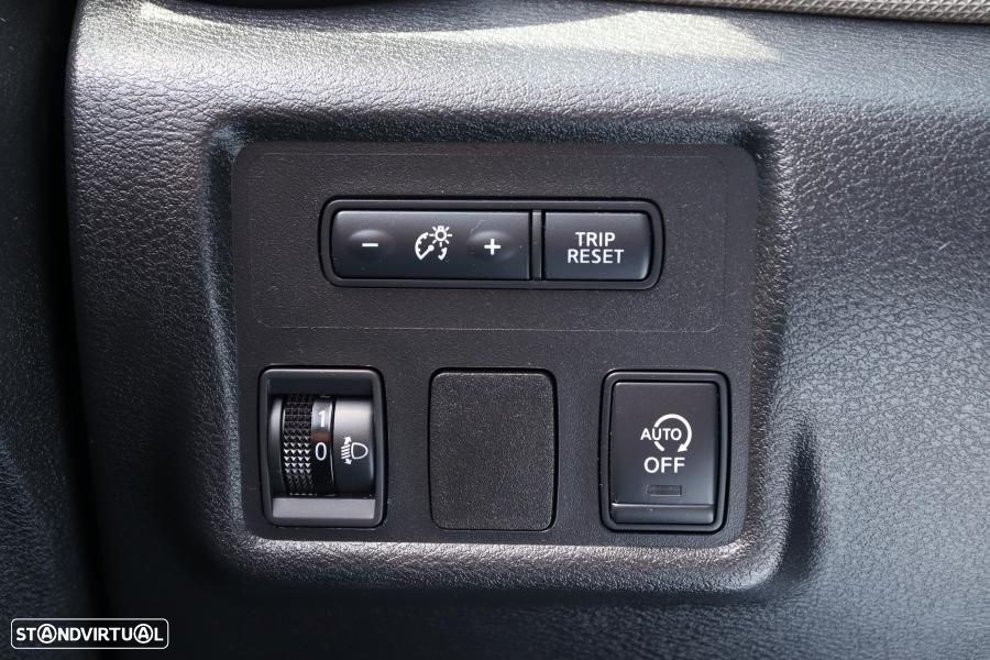 Nissan Micra 1.5 DCI Connect GPS - 9