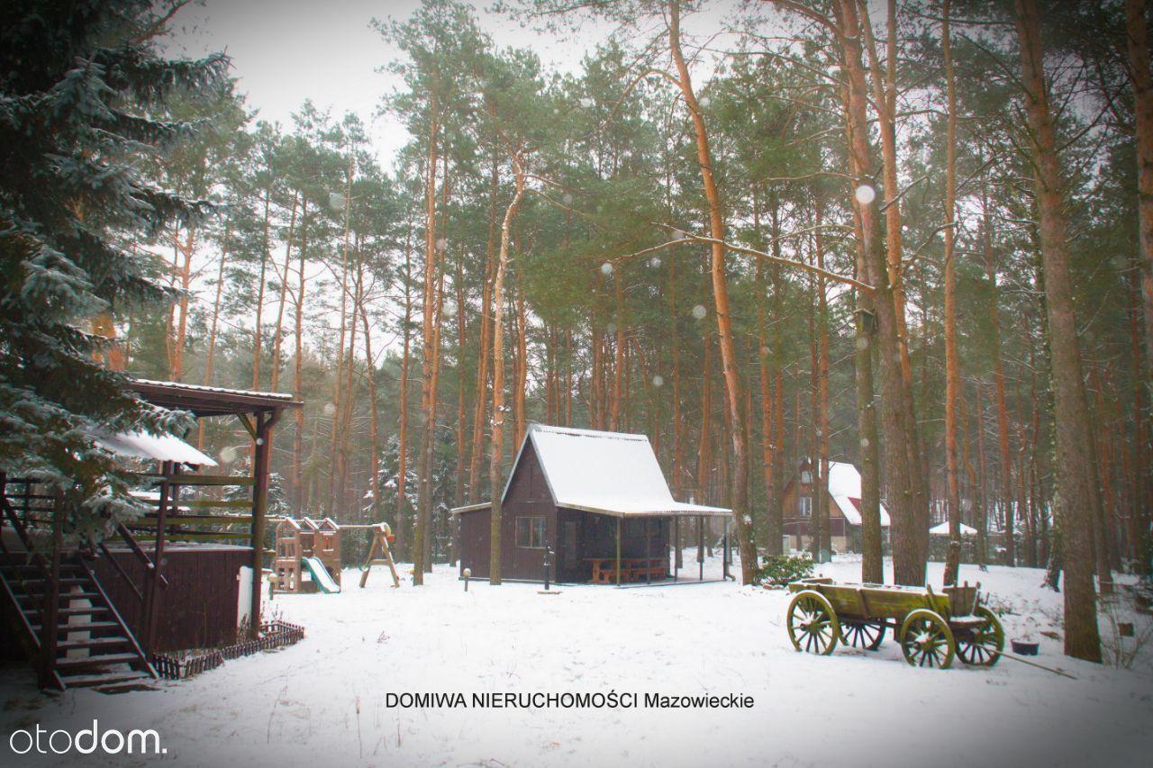 Dom na sprzedaż, Stawinoga, pułtuski, mazowieckie - Foto 16