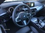 BMW 520 d Touring Pack M - 11
