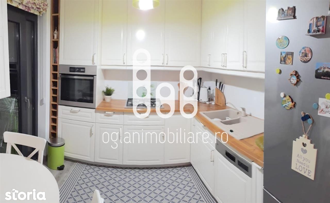 Apartament de vanzare, Sibiu (judet), Strada Câmpului - Foto 3