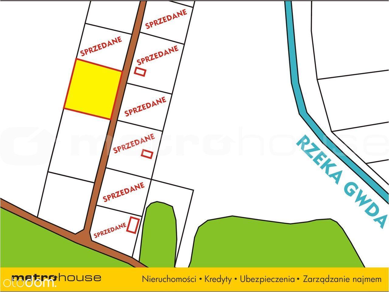 Działka na sprzedaż, Spore, szczecinecki, zachodniopomorskie - Foto 9
