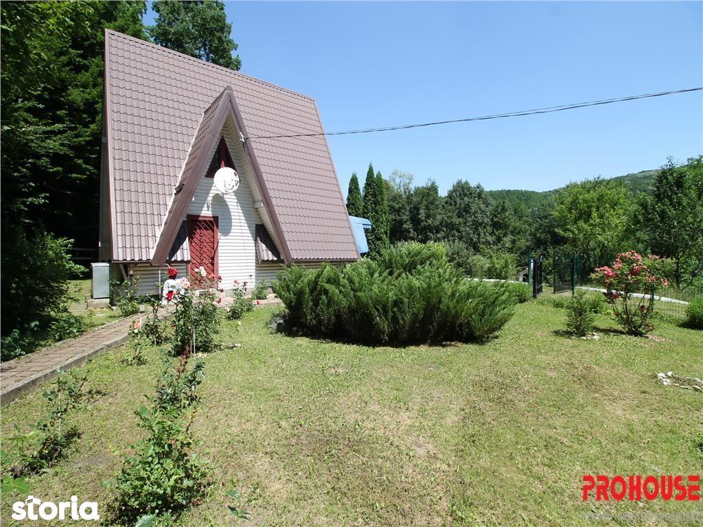 Casa de vanzare, Bacău (judet), Slatina - Foto 2