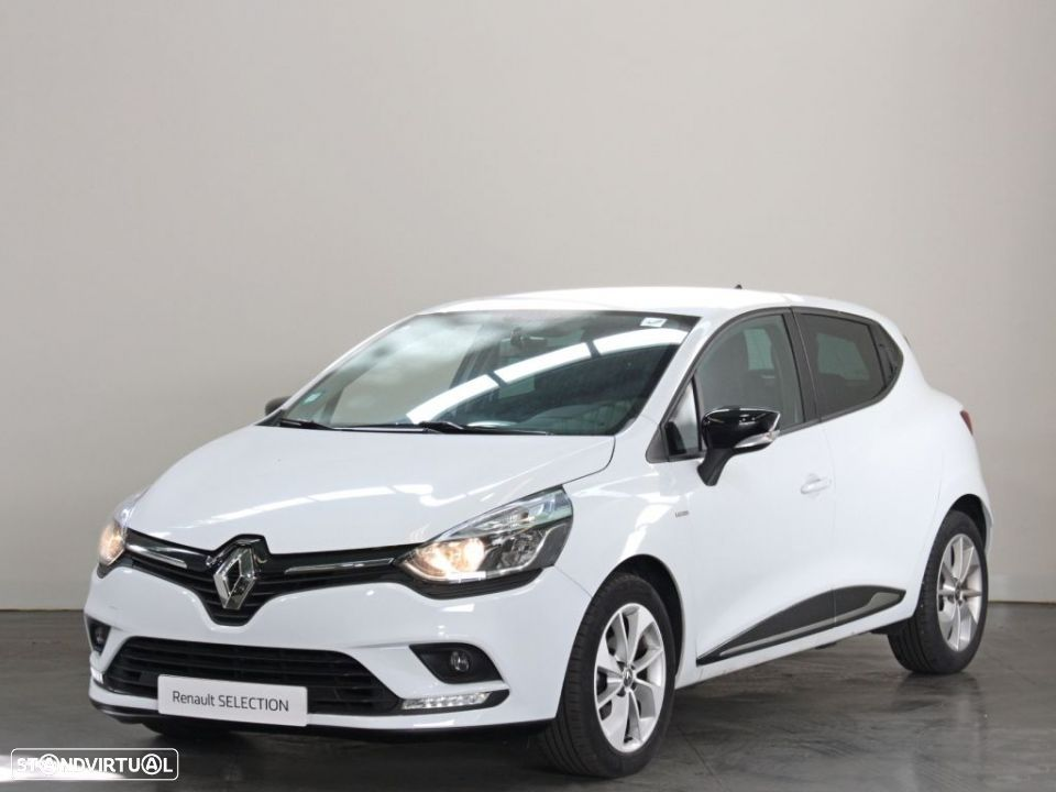 Renault Clio 1.5 dCi 90 Energy Limited Edition - 4