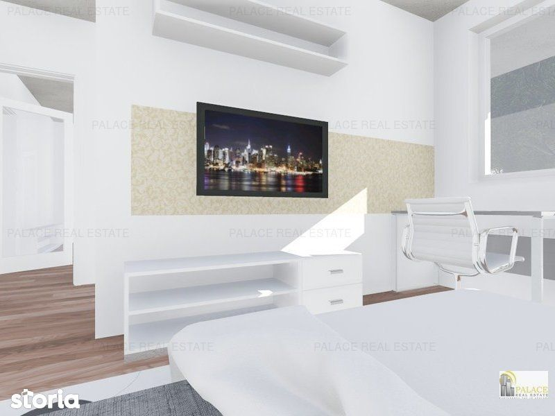 Apartament de vanzare, Iași (judet), Strada Gavril Muzicescu - Foto 9