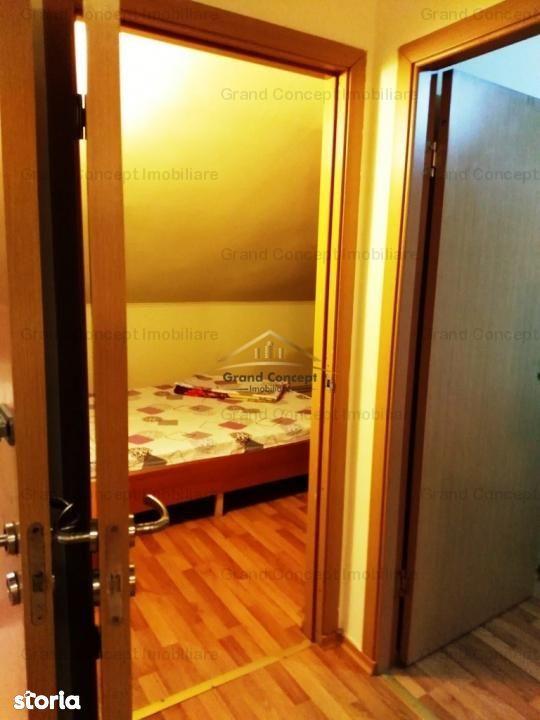 Apartament de inchiriat, Iași (judet), Strada Halipa Pantelimon - Foto 18