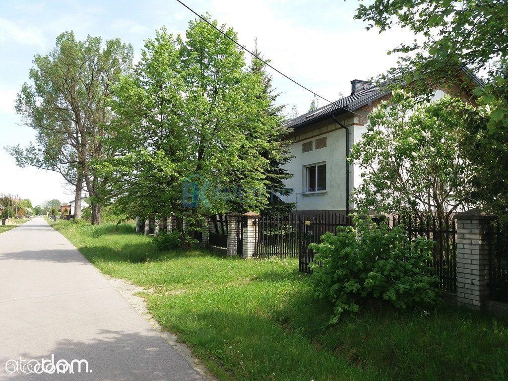 Dom na sprzedaż, Puszcza Mariańska, żyrardowski, mazowieckie - Foto 1