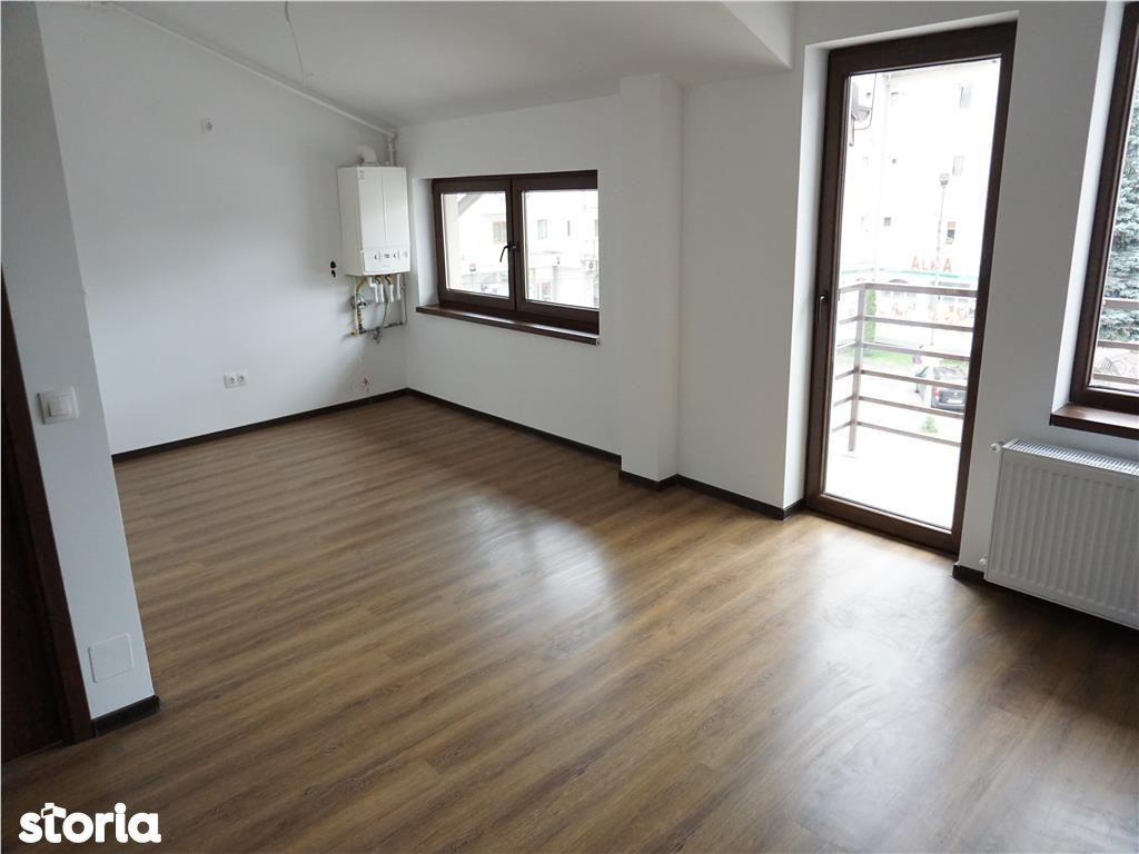 Apartament de vanzare, Bistrița-Năsăud (judet), Piața Libertății - Foto 14