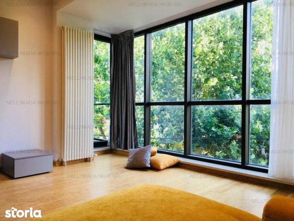 Apartament de inchiriat, București (judet), Strada Nicolae G. Caramfil - Foto 2