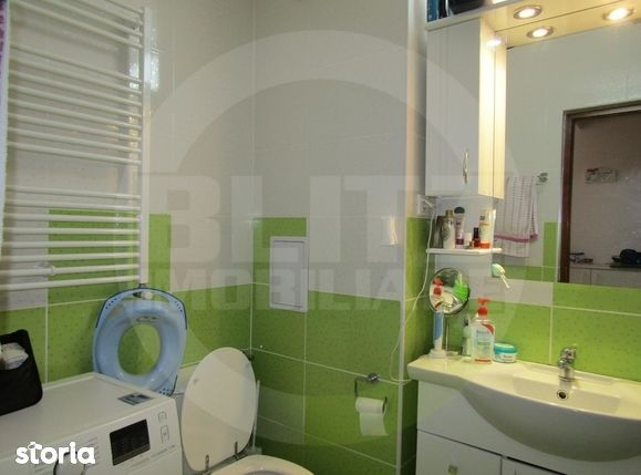 Apartament de vanzare, Cluj (judet), Strada Vulturului - Foto 7