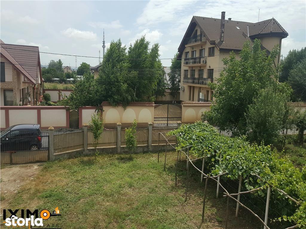 Casa de vanzare, Bacău (judet), Bogdan Vodă - Foto 11