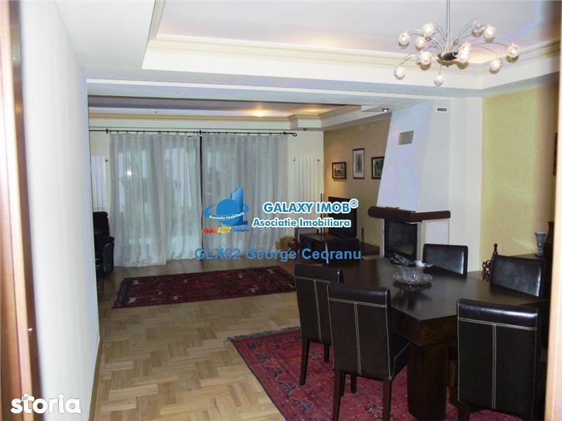 Casa de inchiriat, București (judet), Strada Pictor Theodor Aman - Foto 6