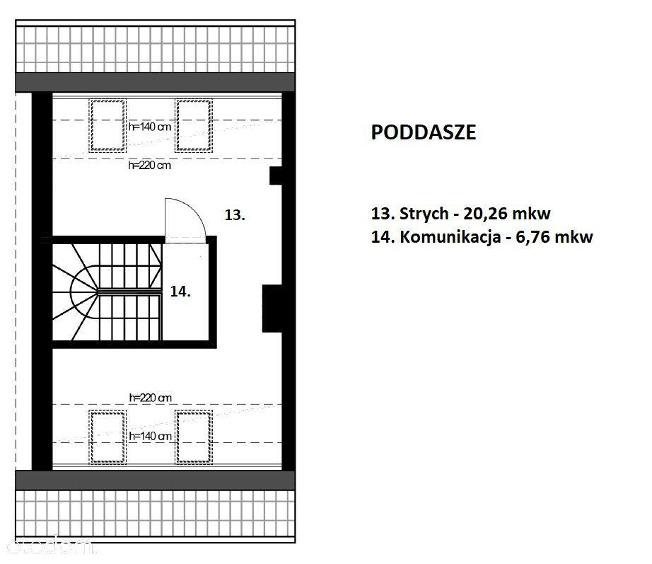 Dom na sprzedaż, Wrocław, Muchobór Wielki - Foto 6