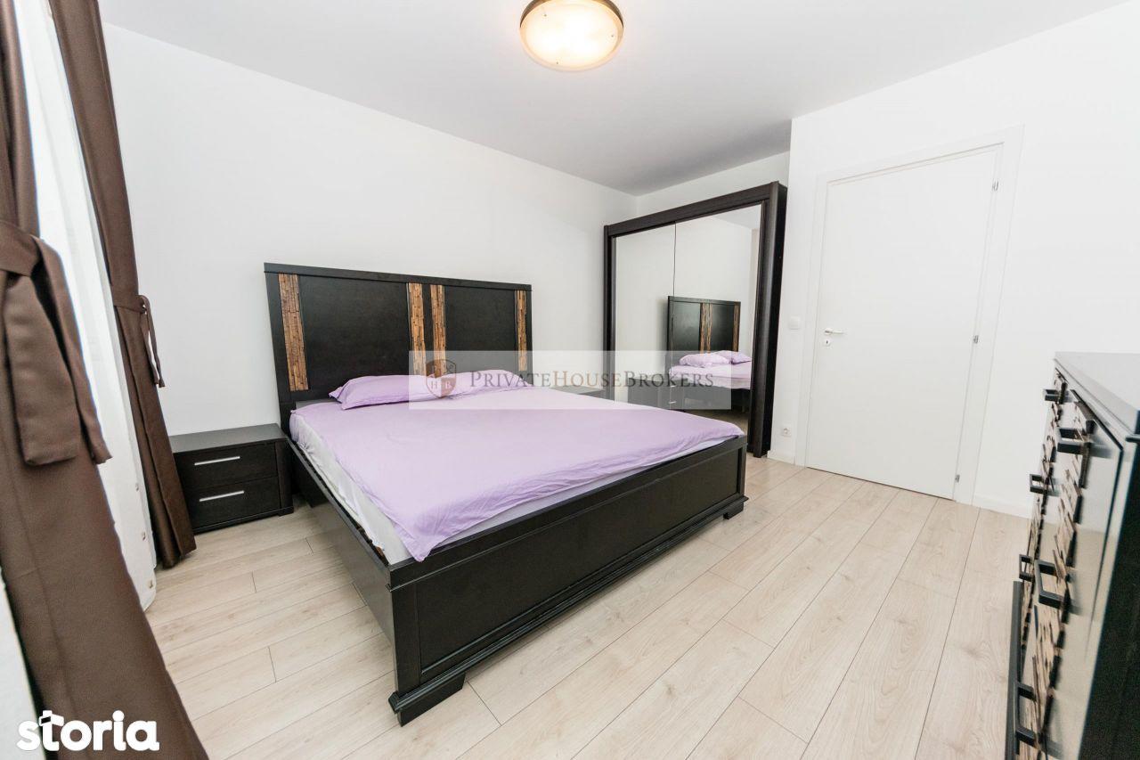 Apartament de inchiriat, București (judet), Strada Avionului - Foto 8