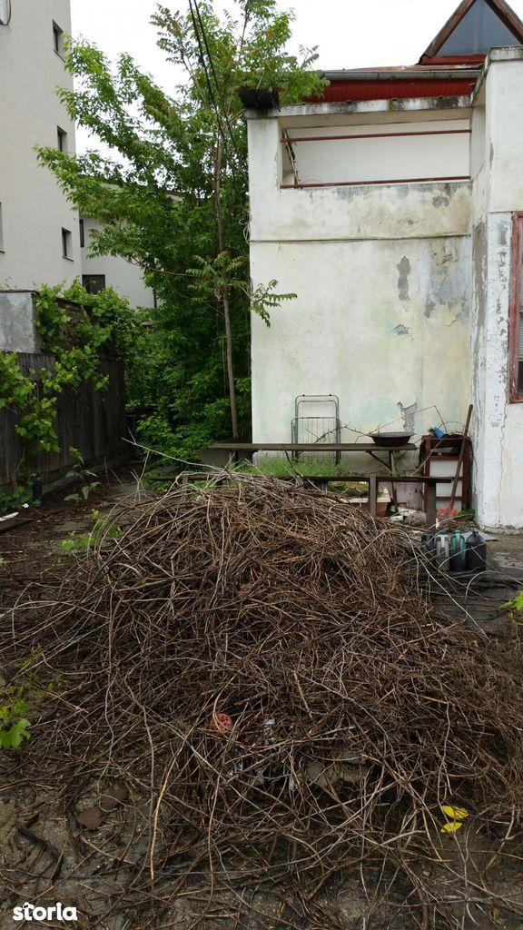 Casa de vanzare, București (judet), Uranus - Foto 9