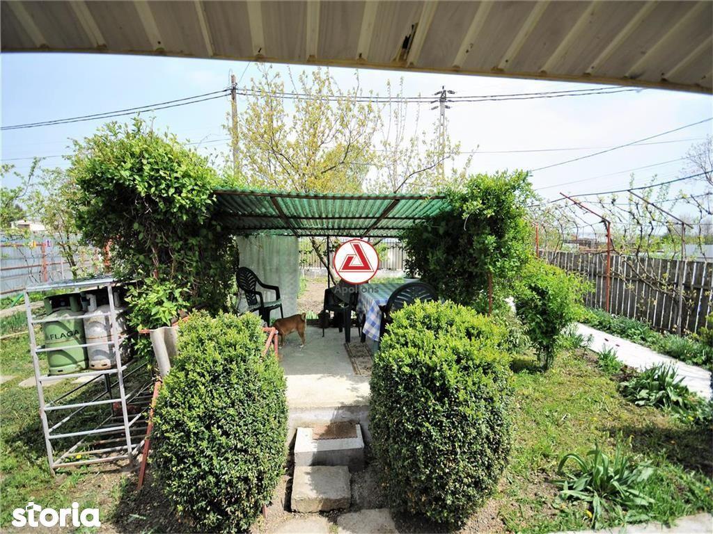 Casa de vanzare, Bacău (judet), Bacău - Foto 17