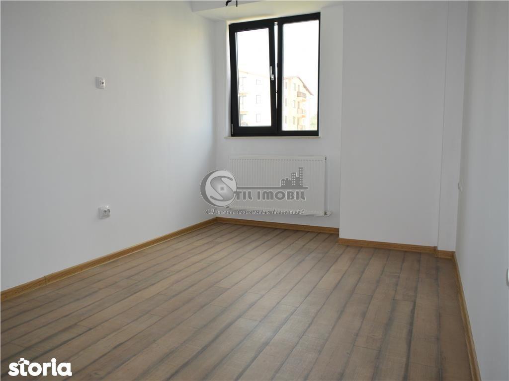 Apartament de vanzare, Iași (judet), Șoseaua Iași-Voinești - Foto 6