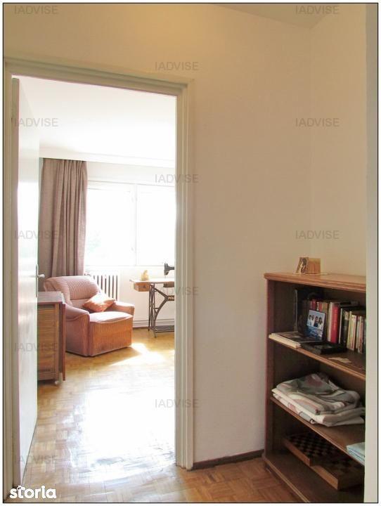 Apartament de inchiriat, Brașov (judet), Bulevardul Gării - Foto 12