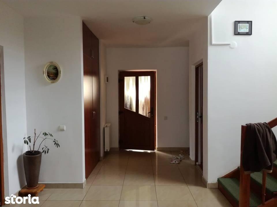 Casa de vanzare, Cluj-Napoca, Cluj, Faget - Foto 6