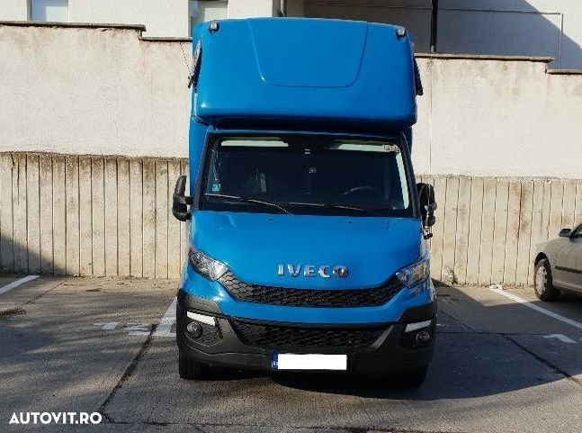 Iveco Daily 35-170 - 12