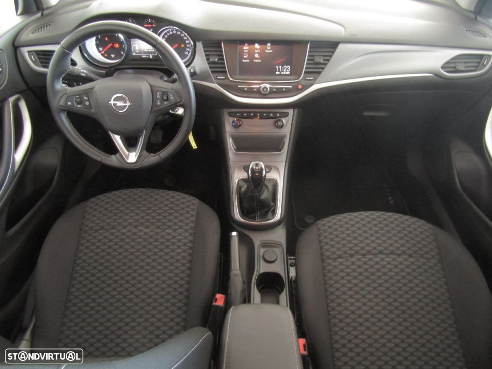 Opel Astra Edition Active - 27