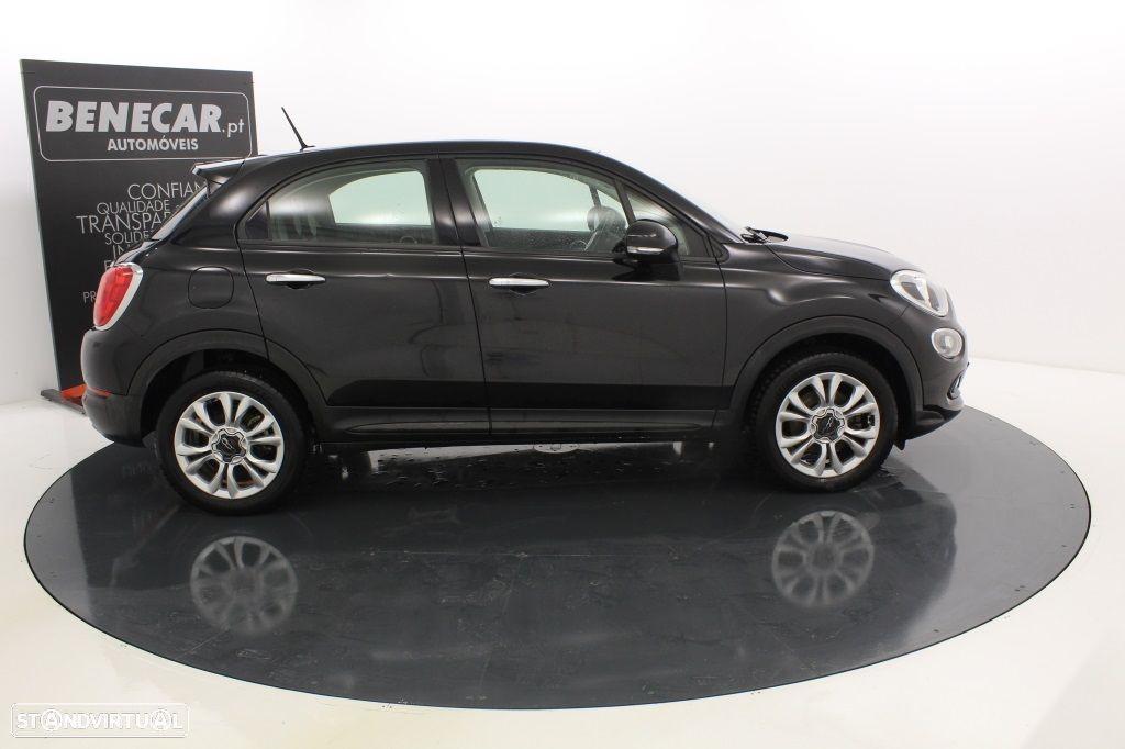 Fiat 500X 1.3 Multijet 95cv S/S POP STAR GPS - 9