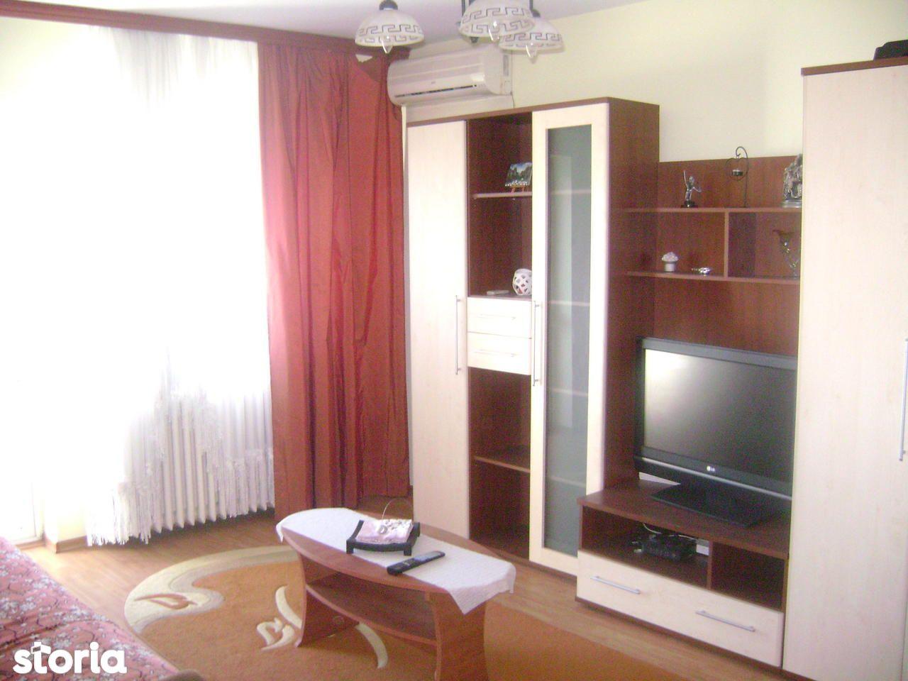 Apartament de inchiriat, Constanța (judet), Bulevardul Tomis - Foto 1