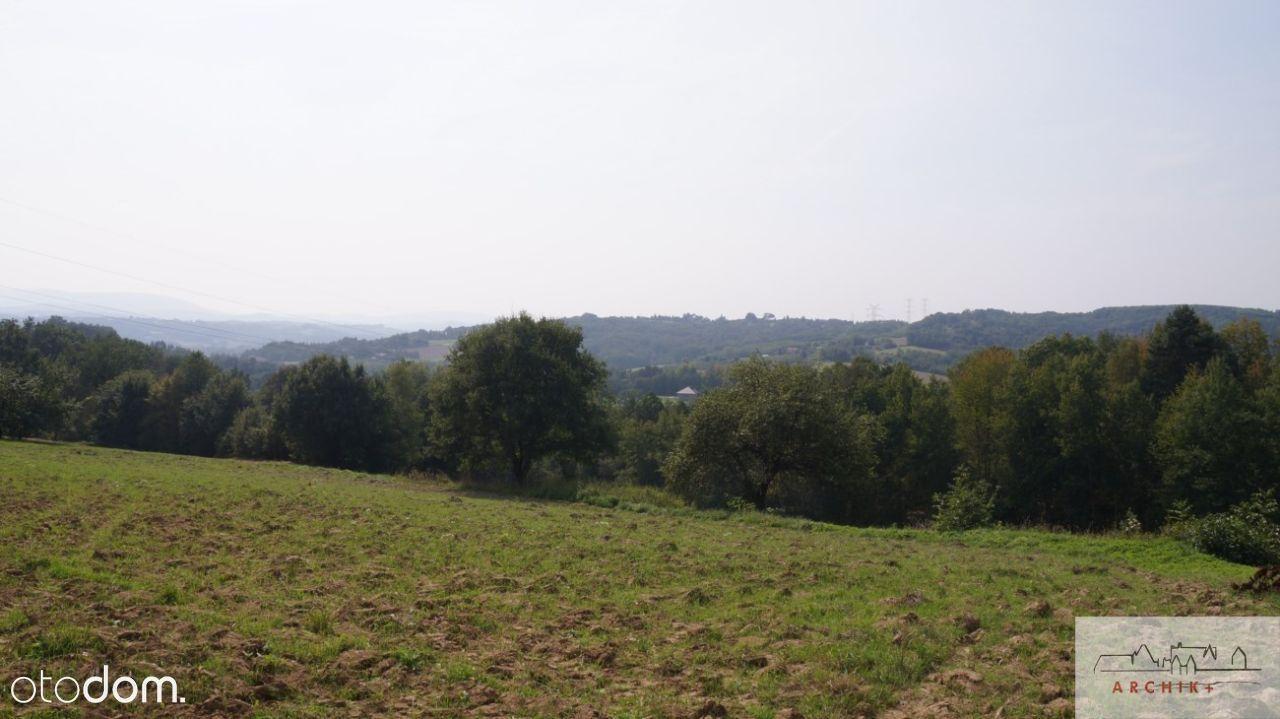 Działka na sprzedaż, Kunice, wielicki, małopolskie - Foto 8