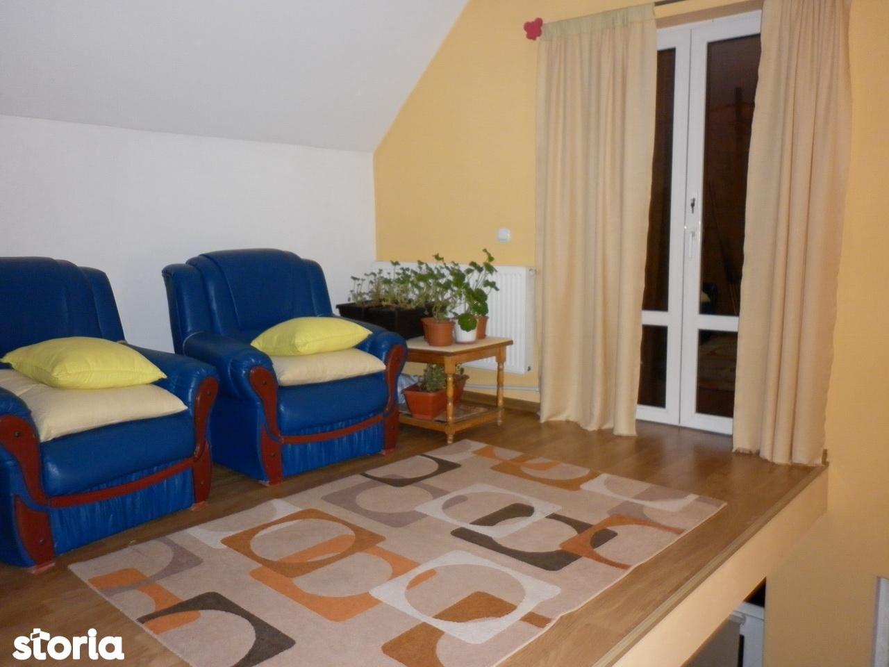 Casa de vanzare, Dâmbovița (judet), Târgovişte - Foto 8