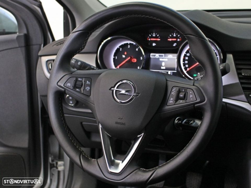 Opel Astra Sports Tourer 1.6 Turbo D 110cv S/S Busi. Edition - 11