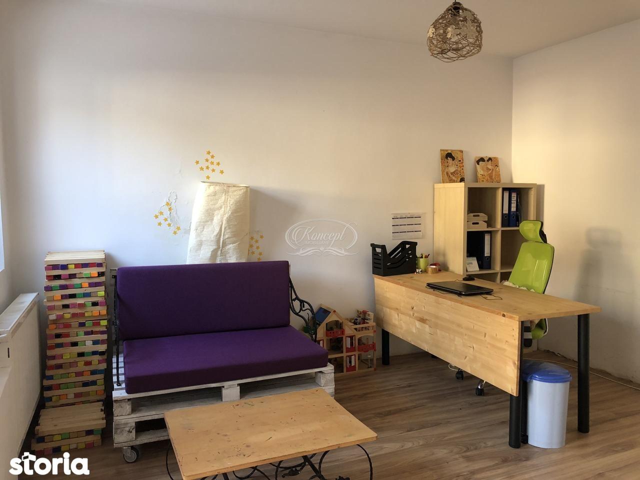 Apartament de inchiriat, Cluj (judet), Strada Ștefan Octavian Iosif - Foto 3