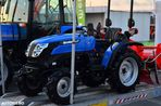 Solis Tractor 26 CP 4WD Facelift - 10