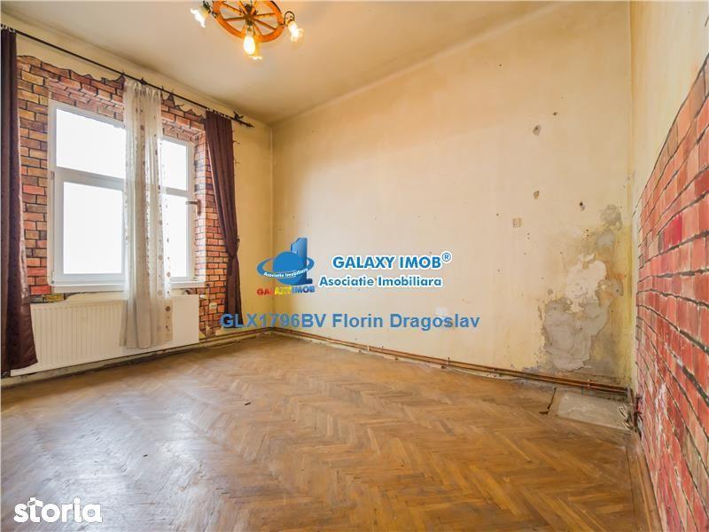 Apartament de vanzare, Brașov (judet), Strada Dobrogeanu Gherea - Foto 2