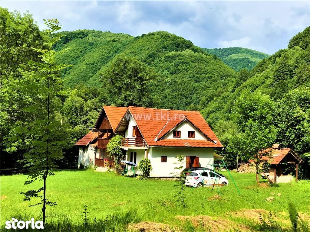 Casa de vanzare, Sibiu (judet), Boiţa - Foto 1