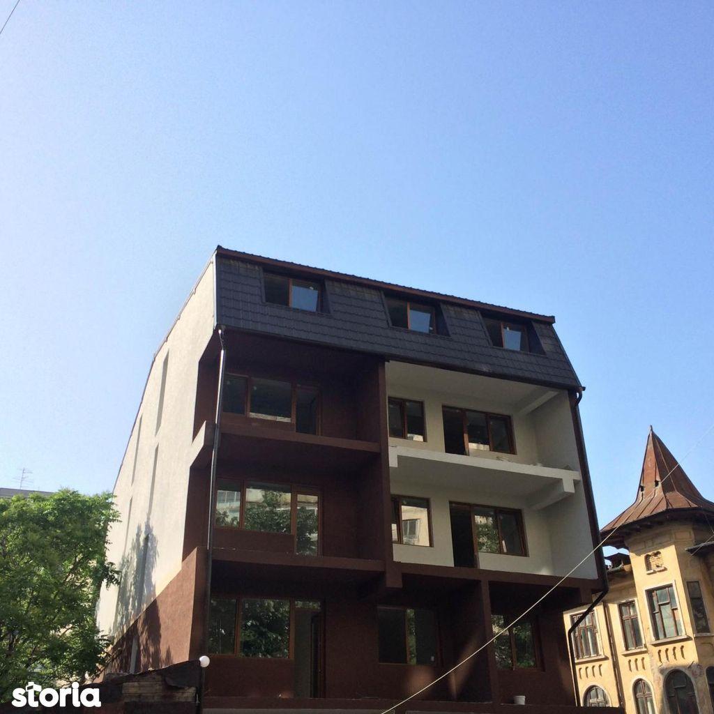 Apartament de vanzare, București (judet), Șoseaua Mihai Bravu - Foto 3