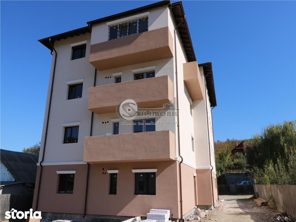 Apartament de vanzare, Iași (judet), Strada Mugurilor - Foto 2