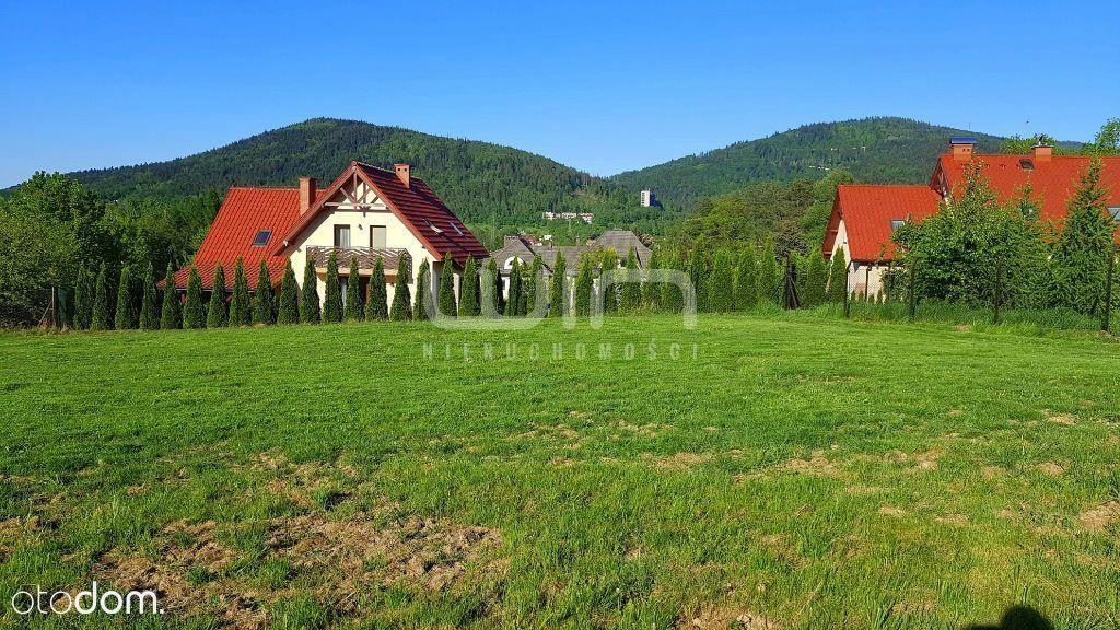 Działka na sprzedaż, Bielsko-Biała, Mikuszowice Śląskie - Foto 1