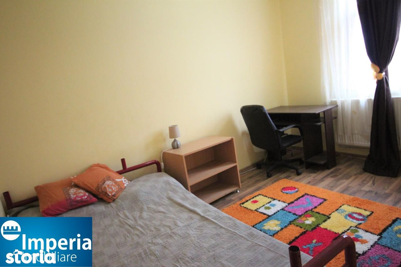 Casa de inchiriat, Iași (judet), Copou - Foto 3
