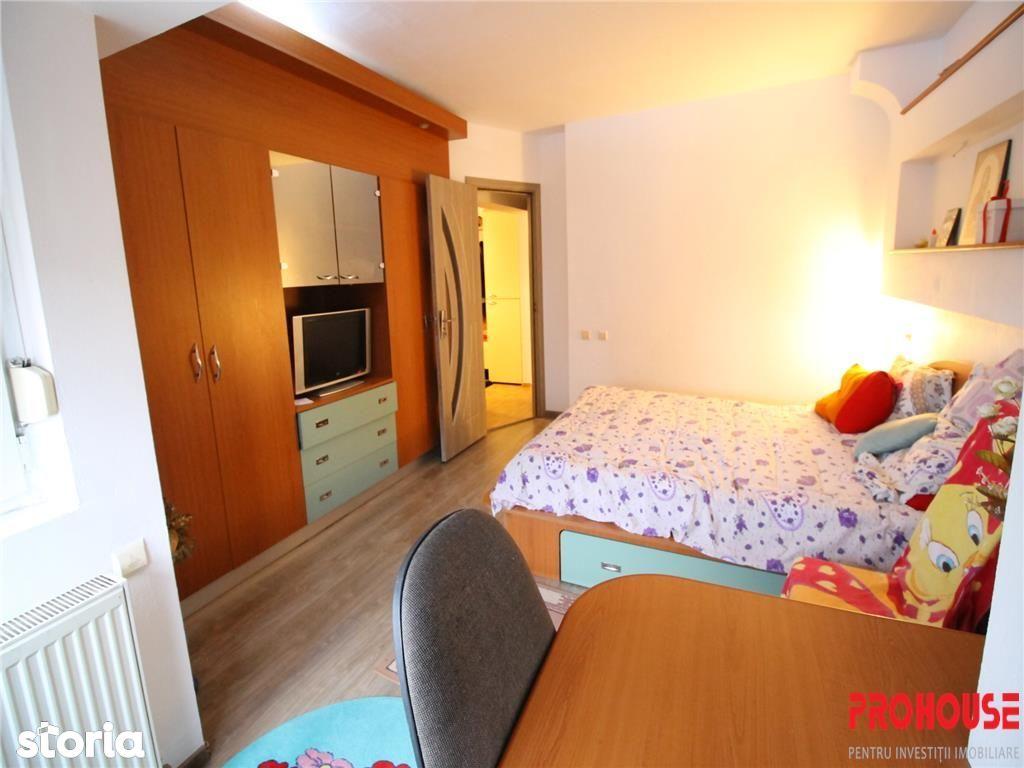 Apartament de vanzare, Bacău (judet), Strada Mihai Viteazu - Foto 5
