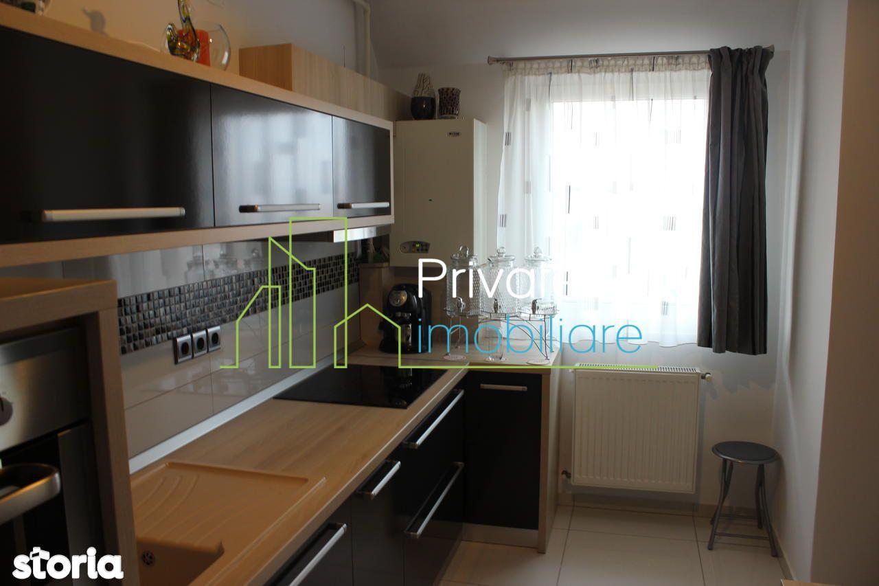 Apartament de vanzare, Sangeorgiu de Mures, Mures - Foto 5