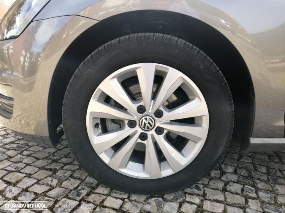 VW Golf Variant 1.6 TDi Confortline - 3