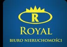 To ogłoszenie działka na sprzedaż jest promowane przez jedno z najbardziej profesjonalnych biur nieruchomości, działające w miejscowości Tarnowskie Góry, Repty: Royal